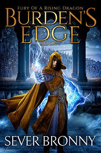 Burden's Edge by Sever Bronny