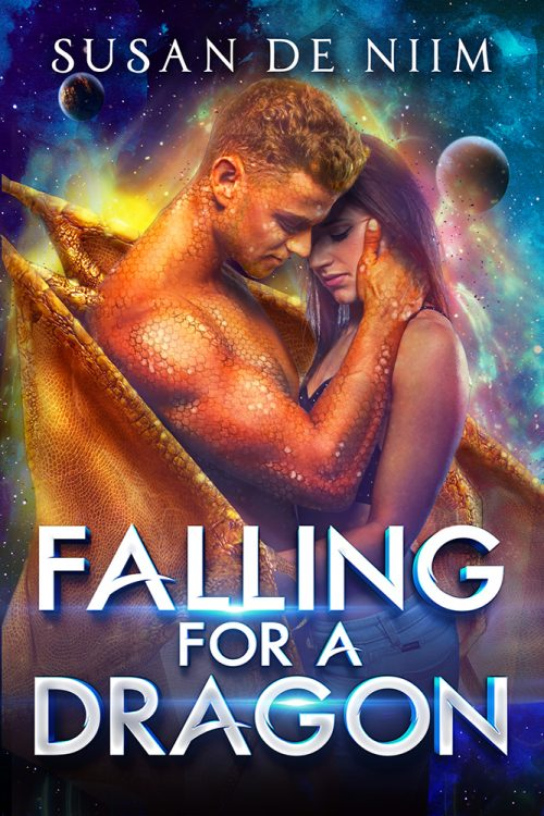 Falling for a Dragon by Susan de Niim