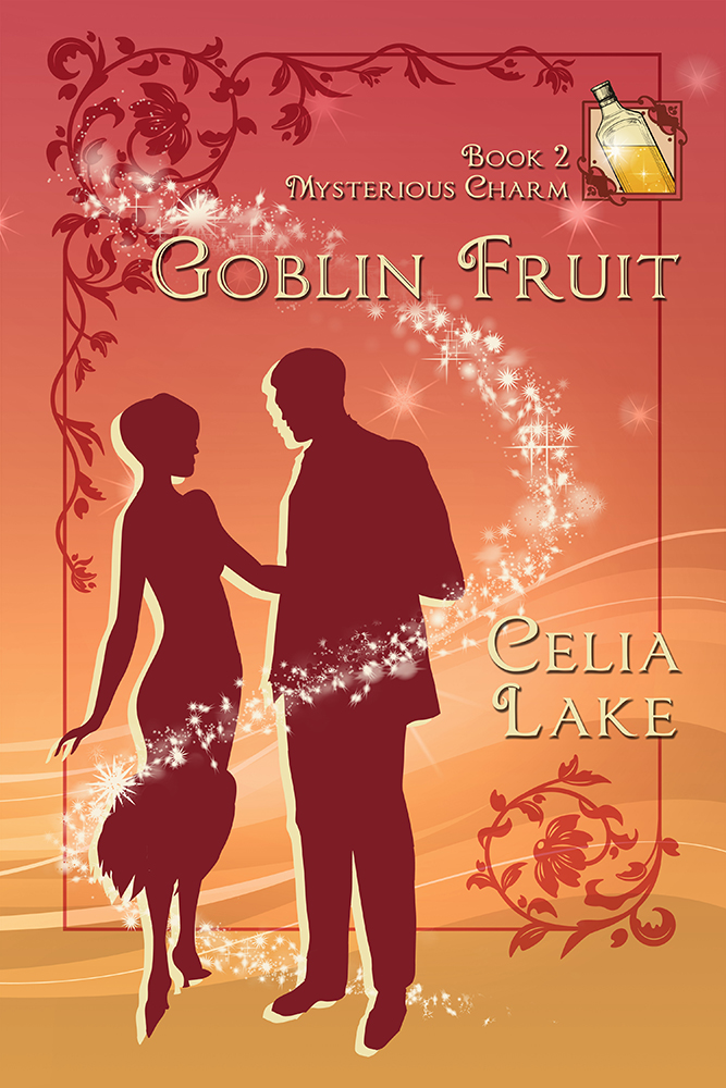 Goblin Fruit by Celia Lake