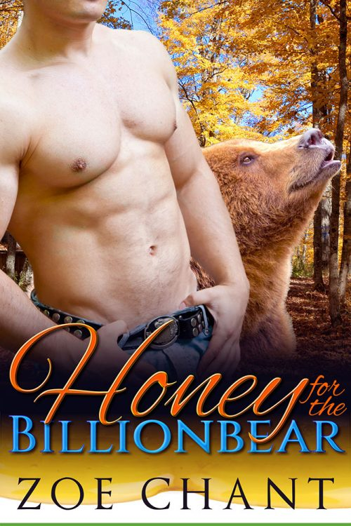 Honey for the Billionbear by Zoe Chant