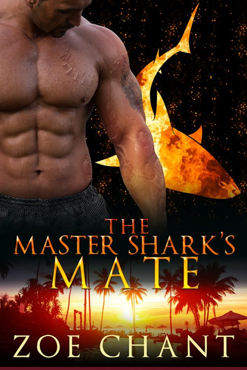 The Master Shark's Mate by Zoe Chant