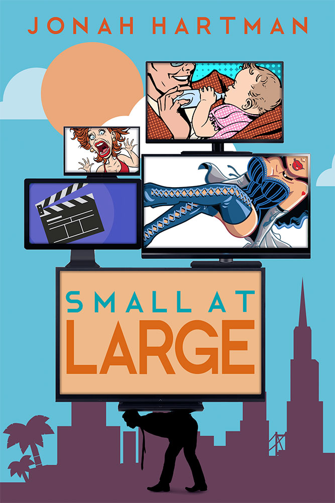 Small at Large by Jonah Hartman
