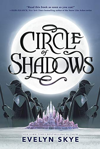Circle of Shadows book cover