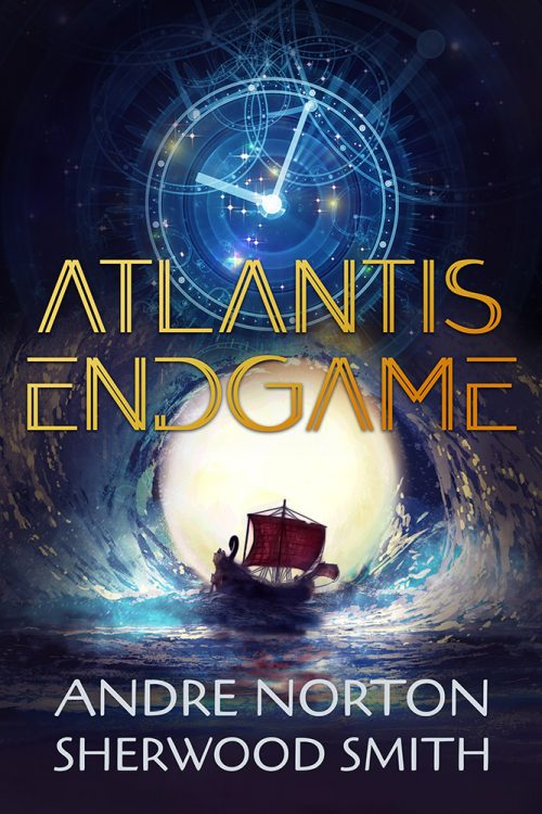 Atlantis Endgame by Andre Norton and Sherwood Smith